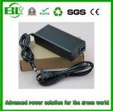 33.6V2a Ladegerät zur Stromversorgung für Li-Ionbatterie mit Cer