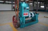 De geavanceerde Automatische het Verwarmen Elektrische Machine Yzyx120-8wk van de Pers van de Plantaardige olie