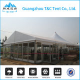 Fabrik Multi-Seite beendet das 2 hohe Spitzen-Festzelt-Zelt für Hochzeits-Ereignis