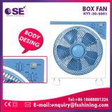 Ventilateur en aluminium de cadre de vente en gros de moteur de 12 pouces (KYT-30-S001)