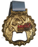 Amstel Goldrace 5cのためのメダル