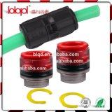 Micro connettore di condotto 7/3.5mm, accoppiatori di Microduct ed arresti di estremità