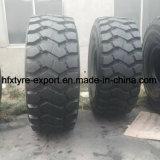 Gegliederter Radialreifen des LKW-Reifen-18.00r25 18.00r33 mit bestem Reifen der QualitätsOTR