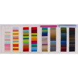 100% tessuto di cotone 40s, tessuto ad alta densità della saia 143*90