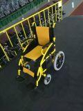 Heißer Verkauf! Leichte faltbare elektrischer Strom-Rollstuhl-Preise für Saudi-Arabien