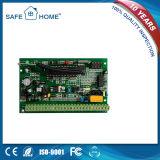 금속 상자 GSM+PSTN는 시스템 이중으로 한다 주택 안전 (SFL-K2)를 위한 통신망 도난 경보기