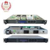 De insteek Enige Macht CATV 1310 Optische Zender fwt-1310S -12 van het Type