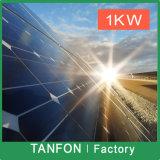 格子を離れたホームのための緑エネルギー完全な15kw太陽系