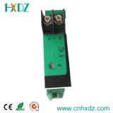 電圧または現在のシグナルの送信機への頻度シグナル