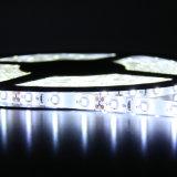 DC12V aquecem a luz de tira branca do diodo emissor de luz com os certificados de RoHS do Ce do UL