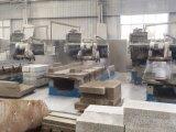 Cnfx-1300 Marmo granito CNC Profiling pietra a taglio lineare Macchina