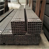 ASTM A500 Gr. 2X2 정연한 강철 배관