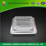 Conteneur en plastique pour emballages alimentaires