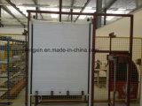 L'usine fournissent directement l'obturateur en aluminium de rouleau pour le guichet