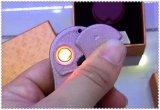 담배 점화기를 가진 최신 판매 가장 새로운 디자인 손 방적공