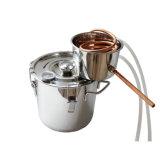 destilador portable profesional del agua del hogar del acero inoxidable 10L/3gallon
