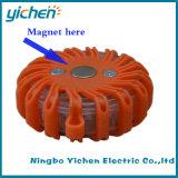 5 het Magnetische LEIDENE van de wijze Opvlammende Licht van de Veiligheid