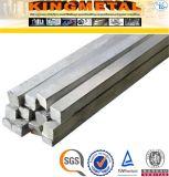 Barra d'acciaio del quadrato del carbonio dell'en 10025 S235jr S275jr