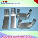 Fabrik-kundenspezifische Qualität Wedm, maschinell bearbeitender CNC, Teile des Druck-3D