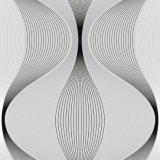 2017 het Nieuwe Wasbare Vinyl 3D Behang van de Muur voor Binnenhuisarchitectuur