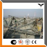 中国の砕石機の工場設備の原価