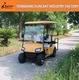 Carrello di golf automatico delle 2+2 sedi facile funzionare (RY-EZ-401E)