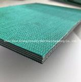 Конвейерная PVC полируя с низким сжатием для керамического