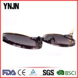 Солнечные очки половинной рамки нового типа Ynjn Unisex круглые