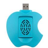 Kreativer elektronischer USB-Ultraschallmoskito-Mörder mit Moskito-Matten-Plage-Fliegen-Insektenpulver