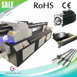 De digitale Flatbed UV Flatbed Plotter van de Printer voor ABS/PC/PVC/Plastic