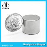 De vrije Magneet van het Neodymium van de Zeldzame aarde van de Schijf van Steekproeven Permanente Kleine Ronde