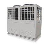 R407c sofortige Heizungs-Wärmepumpe