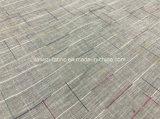 Hilado de la mezcla del algodón teñido con el espacio Dyed-Lz8459