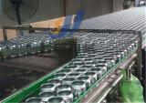 Chaîne de production de jus avec l'installation de mise en bouteille de thé de /Green de bouteille d'animal familier