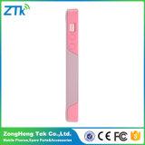 caja del teléfono móvil 4.0inch para el caso rosado del iPhone 5