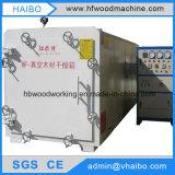 Деревянное сухое машинное оборудование для твёрдой древесины с аттестацией Ce ISO