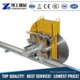 La piste hydraulique électrique concrète professionnelle de machine de découpage de mur de vente chaude a vu avec le meilleur prix