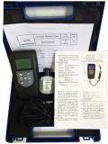 Medidor de calibre de espessura de metal ultra-sônico digital Bluetooth