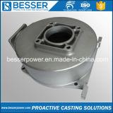 Ts16949 304精密な鋳造304のステンレス鋼の精密鋳造の鋳物場