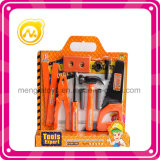 Grappige Plastic Toolbox van het Stuk speelgoed van de Reeks van het Hulpmiddel van het Spel van het Kind van het Stuk speelgoed van het Hulpmiddel