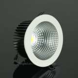 Dimmable 35W LED PFEILER Downlight mit SAA, Cer, LVD, EMC, RoHS Ceritification