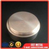 진공 코팅을%s 높은 순수성 급료 1 티타늄 침을 튀기기 표적