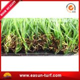 庭のための安い人工的な草