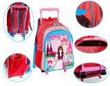 Sacs à dos d'école de Roling pour les filles (BF1608313/BF1608314/BF1608315)