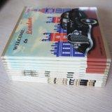 Efectos de escritorio al por mayor de encargo barato Ejercicio Estudiante Nota del papel de escuela libro Notebook