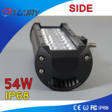 Carro campo a través del proyector 4WD del CREE LED Worklight