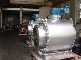 Válvula de esfera do aço da carcaça Class150