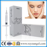 Plump acima do enchimento cutâneo Injectable do ácido hialurónico da pele