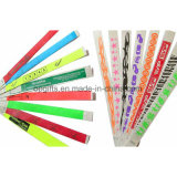 Promotion One Time Use RFID Disposable Wrist Band Bracelet