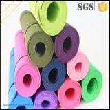 De vente couvre-tapis chaud de yoga de bande de glissade non